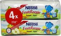 Nestle Health  Science Fruitreepje appel banaan
