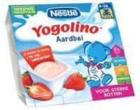 Nestle Health  Science Yogolino
