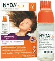 Nyda NYDA Plus met kam applicator