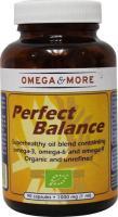 Omega&More Perfect balance capsules