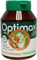 Optimax Multivitaminen tarwegras