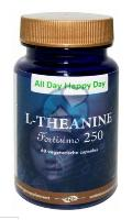 Alldayhappyday L-theanine 250 mg