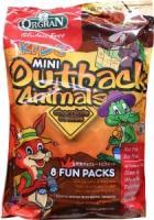 Orgran Animal koekjes choco