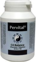 Pervital C4 balance