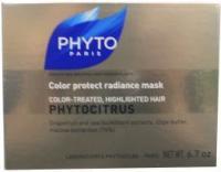Phyto Paris Phytocitrus masker glans/herstellend