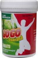 Rio Amazon Gogo guarana tabletten