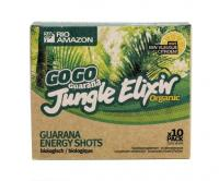 Rio Amazon Gogo guarana jungle elixer alcoholvrij