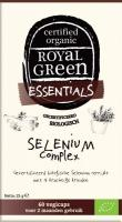Royal Green Selenium complex