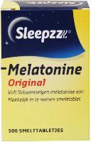 Sleepzz Power sleep 0.29 mg