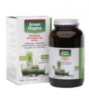 Green Magma Gerstegras sap poeder