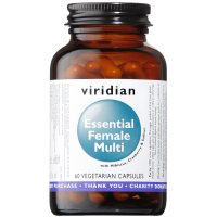 Viridian Essential female multi