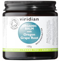 Viridian Organic Oregon Grape Balm