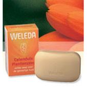 Weleda Calendula Plantenzeep