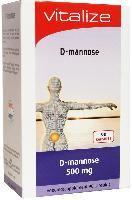 Vitalize Products D-mannose