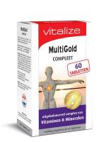 Vitalize Products Multigold compleet