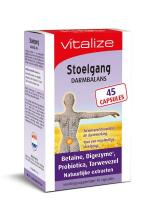 Vitalize Products Stoelgang darmbalans