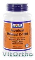 Vitalize Products C-1000 Ascorbaten