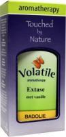 Volatile Badolie extase