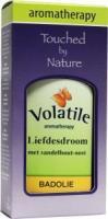 Volatile Badolie liefdesdroom