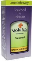 Volatile Badolie neutraal