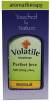 Volatile Badolie perfect love