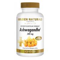 Golden Naturals Ashwagangda 300 mg