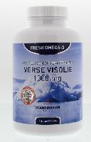 Golden Naturals Fresh omega-3 verse visolie