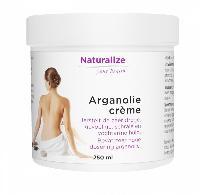 Naturalize Arganolie crème