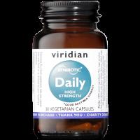 Viridian Synerbio Daily High Strength