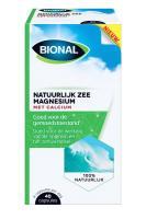 Bional Bional Zee Magnesium Calcium