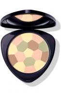 Hauschka Colour correct powder translucent