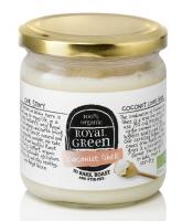 Royal Green Coconut ghee