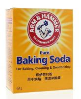 Arm en Hamer Baking Soda, zuiverings zout