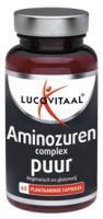 Lucovitaal Aminozuren complex puur