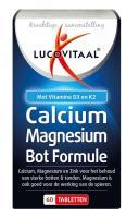 Lucovitaal Calcium magnesium botformule