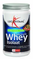 Lucovitaal Funtional Food whey isolaat
