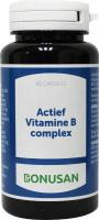 Bonusan Actief vitamine B complex