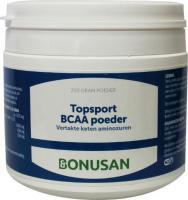 Bonusan BCAA poeder Topsport