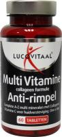 Lucovitaal Multivitaminen anti rimpel