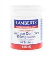 Lamberts Lactase complex 350 mg