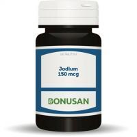 Bonusan Jodium met kelp