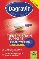 Dagravit Tieners brain support
