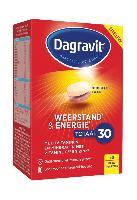Dagravit Totaal 30 weerstand & energie