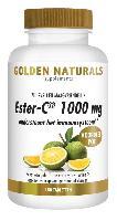 Golden Naturals Ester-C 1000 mg