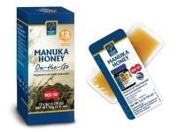 Manuka Manuka honing MGO 100+ 12x5 gram