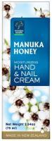 Manuka Manuka honing MGO 250+ hand/nagelcreme