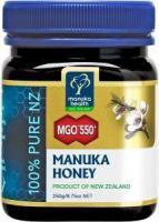 Manuka Manuka honing MGO 550+