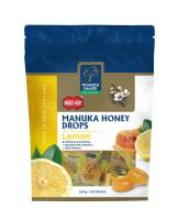 Manuka Manuka honing MGO400+ citroen zuigtabletten