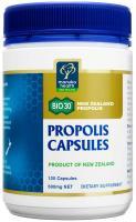 Manuka Propolis capsules bioflavonoiden 30 mg