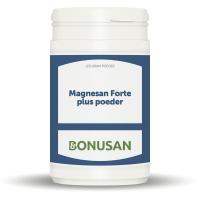 Bonusan Magnesan forte plus poeder